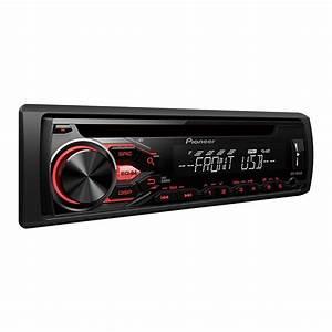 Manual De Radio Pioneer Deh