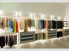 Extremely Versatile Walkin Closet DRESSWALL by