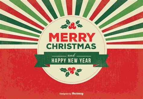retro christmas free vector art 11962 free downloads