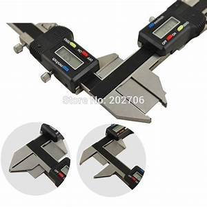 Online Buy Wholesale gear tooth vernier caliper from China
