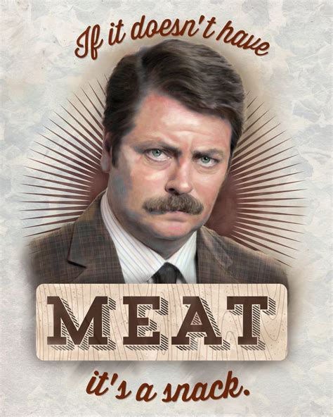 Swanson Meme Swanson Graphic Search Swanson