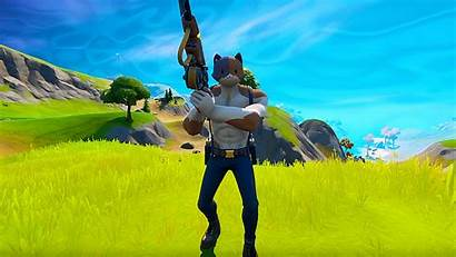 Fortnite Fish Deliver Shadow Meowscles Ghost Challenge
