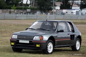 205 Turbo 16 : this guy selling his 39 classic fanny magnet 39 unitedkingdom ~ Maxctalentgroup.com Avis de Voitures