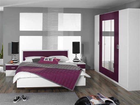 chambre prune et gris étourdissant chambre prune et gris et salon gris taupe et