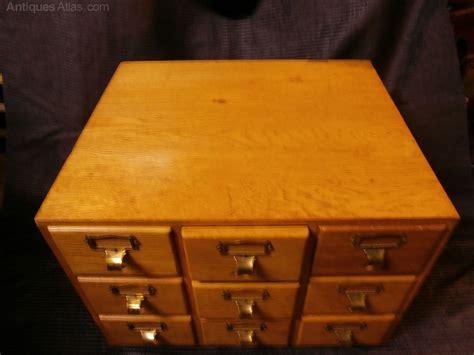 9 drawer file cabinet libraco 9 drawer filing cabinet antiques atlas