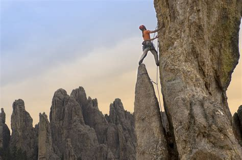 Rock Climbing Kichwa Tembo Tsavo West National Park