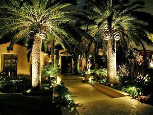 Landscaping lighting ideas for your front yard on a budget