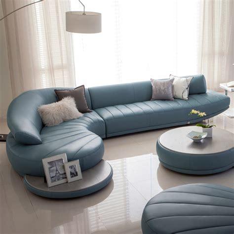 Alessia Leather Sofas 2 Set by 2 Pcs 3 Seat Lounge Of 1 Set Modern Leather White Sofa