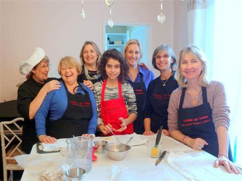 cours cuisine germain en laye atelier quot cuisine at home quot à st germain en laye yvelines