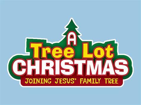 a tree lot christmas kids christmas musical youtube