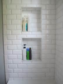 6 X 12 Beveled Subway Tile by June 2013 Courtney Scrabeck
