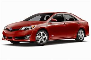 Get Info Cars  2014 Toyota Camry Owners Manual Pdf