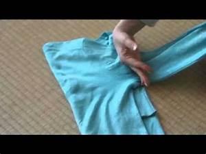 Marie Kondo Kleidung Falten : pullover zusammenlegen kleidung falten doovi ~ Bigdaddyawards.com Haus und Dekorationen