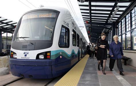 seattles sliding scale  bus fare  spokesman review