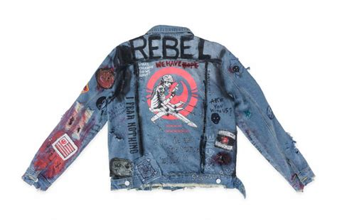 drop dead and rogue one a wars story quot collaboration jackets hypebeast