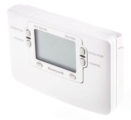 Honeywell Digital Programmable Hvac Thermostat
