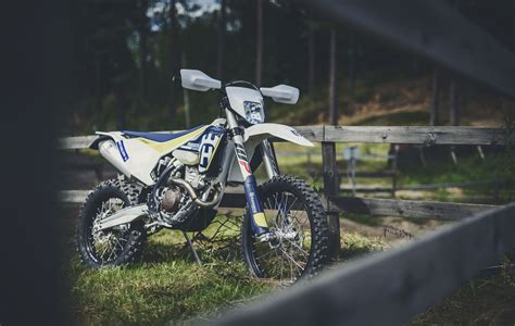 Husqvarna Fe 350 Photo by Husqvarna Fe 350 All Technical Data Of The Model Fe 350
