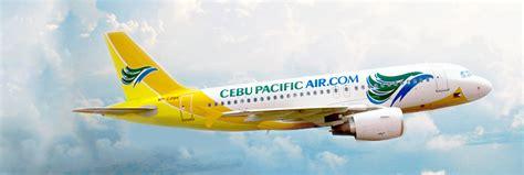 Cebu Pacific Air Ratings and Flights - TripAdvisor