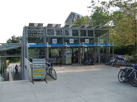 Bikestation  Greater City Providence