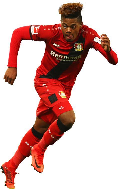 Leon Bailey football render - 44317 - FootyRenders