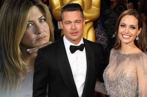 Jennifer Aniston Does Not Want To Discuss Brad And