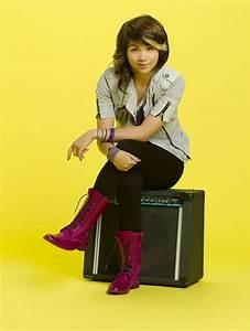 Hayley Kiyoko (Lemonade Mouth) | Disney Channel movie ...