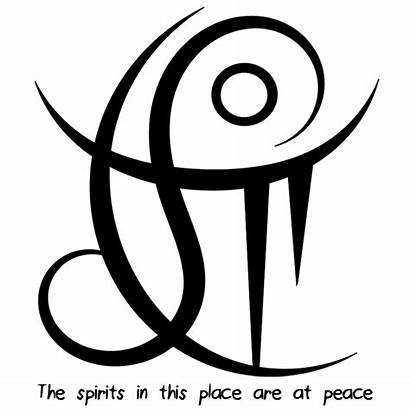 Sigil Symbols Peace Protection Magic Spirits Sigils