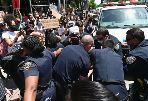 Why Black People 'Resist Arrest'. It was used as a ...