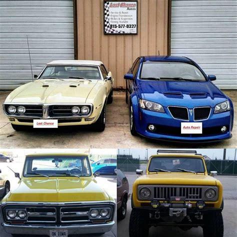 auto repair plainfield il images  pinterest