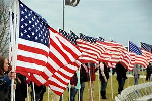 Veterans Day Ceremony To Honor All Who Served