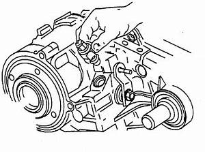 Transfer Case Vacuum Switch Change - Blazer Forum