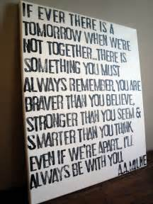Always Be with You Quotes