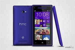 Htc Windows Phone 8x 16gb - Compare Prices  Plans  U0026 Deals