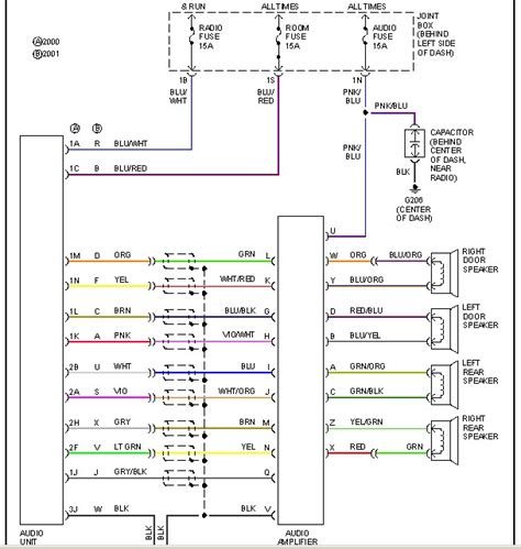 Mazda 626 Gf Wiring Diagram by Need A Wiring Diag To Wire A 2002 Radio To A 2001 Car