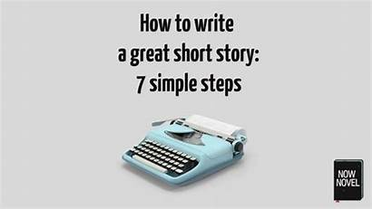 Write Short Story Steps Simple Writing Stories