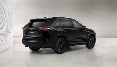 Rav4 Edition Hybrid Toyota Ist Edle Als