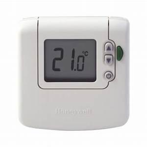 Termostato Honeywell   U00bfqu U00e9 Caracter U00edsticas Tiene