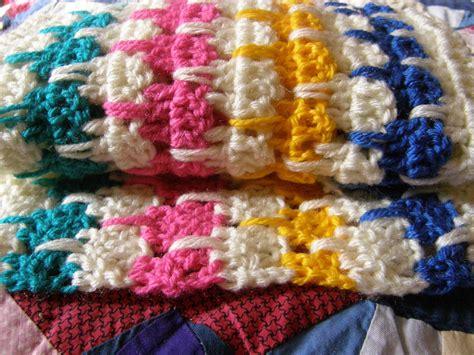 crochet tutorials  list   convenience