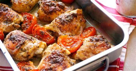 la cuisine au four recettes de plat au four et de cuisine facile