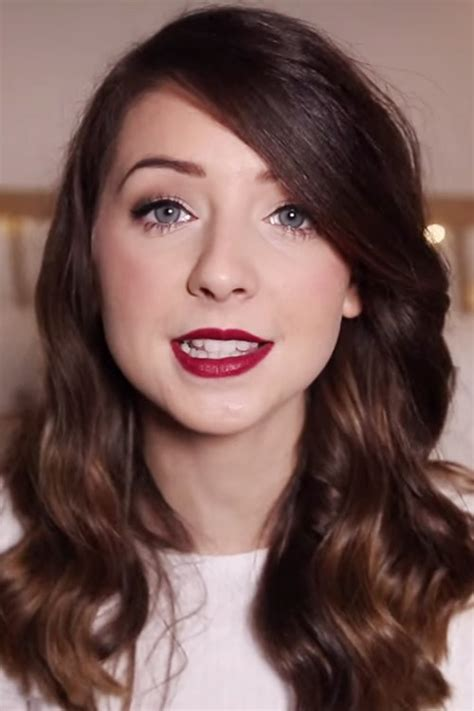 zoella hair style zoella s hairstyles hair colors style