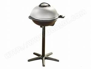 Grand Barbecue Electrique : avis barbecue lectrique george foreman ggr50b test ~ Melissatoandfro.com Idées de Décoration