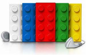 Mp3 Player Musik : lego mp3 player musik f r junggebliebene f rderland ~ Watch28wear.com Haus und Dekorationen