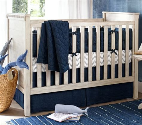 pottery barn crib rory convertible crib pottery barn