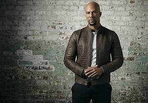 No I.D. Debuts New Common Single 'Home' | HipHop-N-More  Common