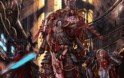 Warhammer Adeptus Inquisition Mechanicus 40k W40k Desktop
