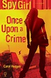 """""""Once upon a crime"""" at Usborne Books at Home"""