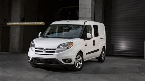 RAM Commercial Vans Archbold OH   ProMaster 1500, 2500