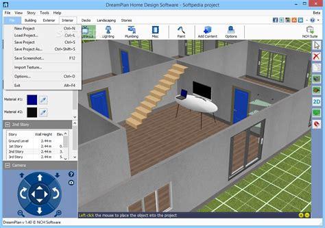 Home Design Software Dreamplan Home Design Software