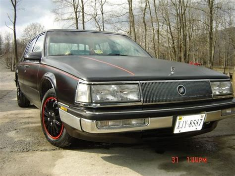 89 Buick Park Avenue by 1988 Buick Park Avenue 1 100436203 Custom Donk