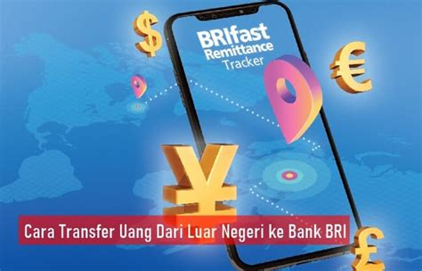 Maybe you would like to learn more about one of these? Brpa Hari Tranfer Uang Dri Luar Negri Ke Bri : Transfer ...